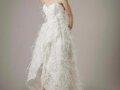 Plume Dress by Elizabeth Fillmore