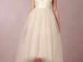 Gillian Tulle Dress by Allison Parris New York from BHLDN