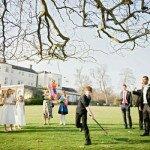Djeca na vjenčanju: kako ih zabaviti?