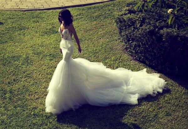 Savjeti oko odabira vjenčanice