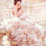 Vjenčanje u nježnim nijansama ružičaste