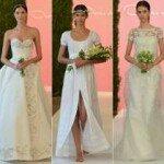 Oscar de la Renta kolekcija vjenčanica za proljeće 2015
