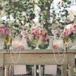 """Dajte svom vjenčanju glamurozan """"biserni"""" izgled"""