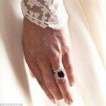 Zaručnički prsten Kate Middleton