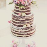 """Desert trend: """"Gola"""" torta ili Naked Cake"""