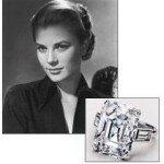 Zaručnički prsten kojim je princ Rainer zaprosio Grace Kelly