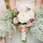 11 savjeta kako odabrati cvijeće za vjenčanje