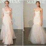 Marchesa – kolekcija vjenčanica za proljeće 2015