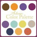 Top 6 popularnih i modernih boja za jesen 2014