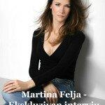 Ekskluzivan intervju s Martinom Feljom, poznatom hrvatskom dizajnericom