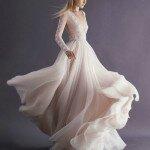 Paolo Sebastian Couture kolekcija vjenčanica jesen/zima 2014