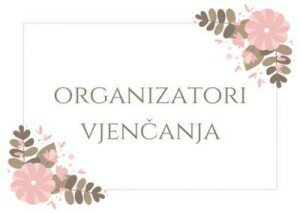 organizatori vjenčanja