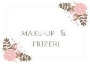make-up i frizeri