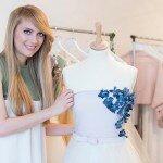 Intervju s dizajnericom vjenčanica Sandrom Haddad
