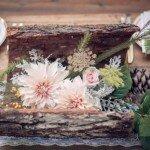 Vjenčanje inpirirano prirodom i šumom