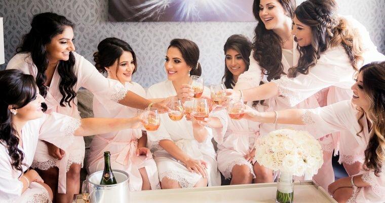 5 stvari koje morate uraditi na dan vjenčanja